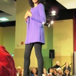 Knitwear Fashion Show